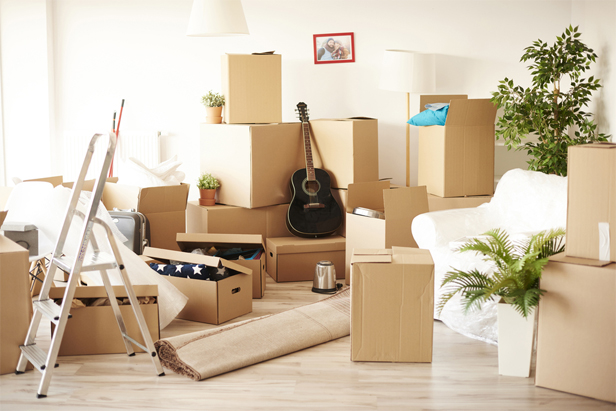 Moving Cleaning Service for Home Owners